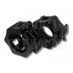 Замки с фиксатором Lock-Jaw PRO для кроссфита
