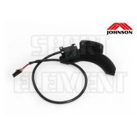 Оптический датчик скорости Johnson/Horizon (на 3 контакта)
