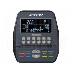 Компьютер для велотренажера Sportop U60