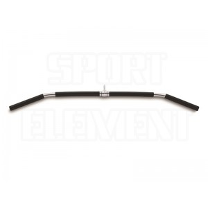 Рукоять для верхней тяги прямая Gym80 Lat bar