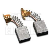 Щетки для электродвигателя беговой дорожки 10х22