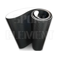 Полотно для беговой дорожки SBC-700 3470x530 мм