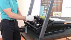 Ремонт тренажеров и установка приобретенной запчасти
