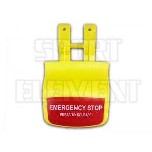 Кнопка аварийной остановки Johnson T7000 Pro
