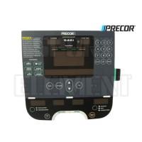 Панель кнопок дисплея Precor 946i