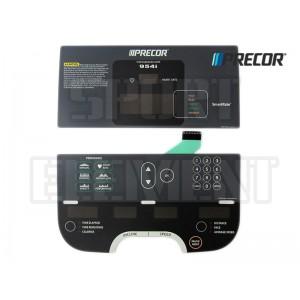 Панель кнопок дисплея Precor 954i
