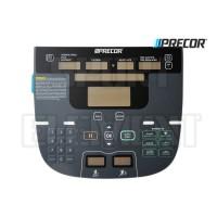 Панель кнопок дисплея Precor P30