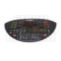 Кнопки консоли беговой дорожки Fitex IMT 8500
